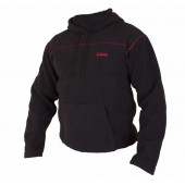 Кофта Tramp Universal Hoody, флис Polartec Classic 200, черный цвет