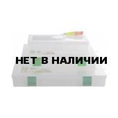 Коробка Aquatic FB-310 рыболовная 306x228x39 мм
