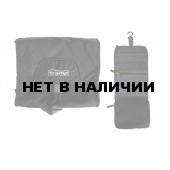 Косметичка Tramp малая походная, Polyester Ripstop, цвет - черный