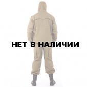 Костюм KE Tactical Антигнус палаточное полотно хаки