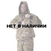 Костюм KE Tactical противоэнцефалитный Антигнус рип-стоп multicam
