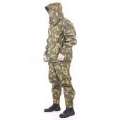 Костюм KE Tactical Горка-3 рип-стоп березка желтая