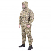Костюм KE Tactical Горка-3 рип-стоп multicam