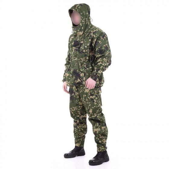 Костюм KE Tactical Горка-3 рип-стоп сфера