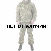 Костюм KE Tactical Горка-4 анорак рип-стоп мох