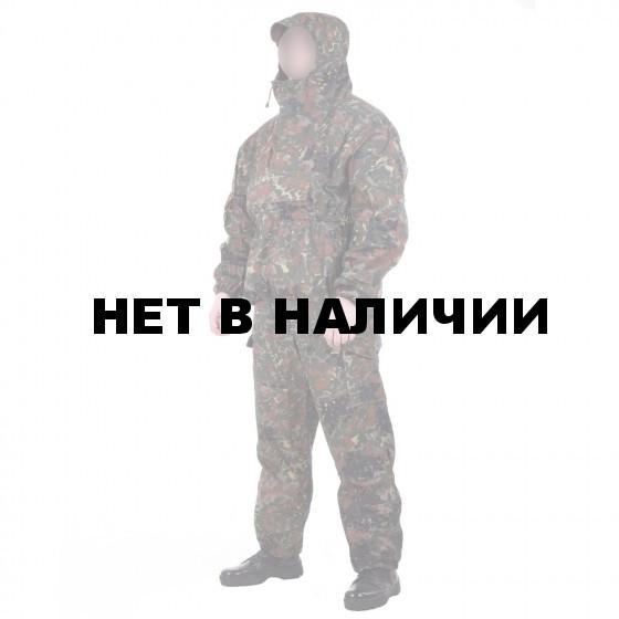 Костюм KE Tactical Горка-4 анорак рип-стоп flecktarn