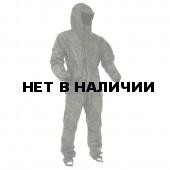 Костюм KE Tactical Горка рип-стоп на флисе ЕМР