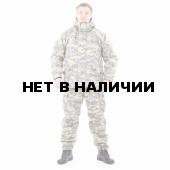 Костюм KE Tactical Горка-Зима облегченный мембрана AT-digital