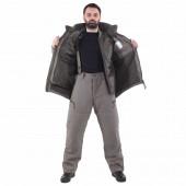 Костюм Keotica Маламут Karelia Edition 3 в 1 со съемной курткой-подстежкой мембрана хаки
