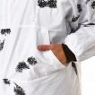 Костюм маскировочный Метель 100% хлопок клякса