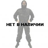 Костюм KE Tactical Тактика-1 мультикам черный