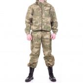 Костюм KE Tactical Тактика-2 рип-стоп мох