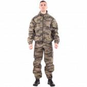 Костюм KE Tactical Тактика-2 рип-стоп тигр