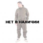 Костюм KE Tactical Тактика-2 рип-стоп хаки