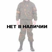Костюм KE Tactical Тактика-2 рип-стоп партизан