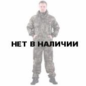 Костюм KE Tactical Антигнус рип-стоп mandrake