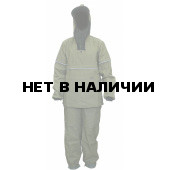 Костюм детский Антигнус-Люкс Huntsman, цвет – Хаки
