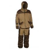 Костюм детский Горка V Huntsman, палаточная, ткань, накладки - грета, цвет – хаки