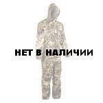 Костюм Егерь Huntsman, ткань смесовая, цвет – Сигма