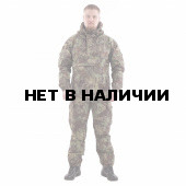 Костюм KE Tactical Горка-4 анорак рип-стоп mandrake