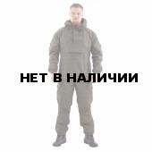 Костюм KE Tactical Горка-4 анорак рип-стоп олива темная