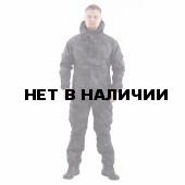 Костюм KE Tactical Горка-4 анорак рип-стоп питон черный