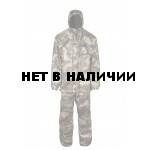 Костюм Huntsman Горка-Штурм рип-стоп на флисе Туман