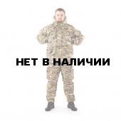 Костюм KE Tactical Горка-Зима мембрана multicam