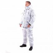 Костюм KE Tactical Горка-Зима мембрана multicam alpine