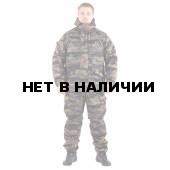 Костюм KE Tactical Горка-Зима облегченный мембрана тигр