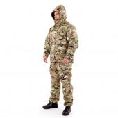 Костюм KE Tactical Горка-Зима облегченный мембрана multicam
