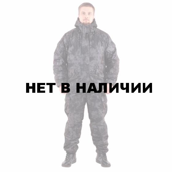 Костюм KE Tactical Горка-Зима облегченный мембрана typhon