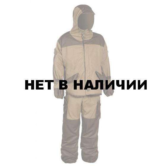 Костюм Горка V Huntsman из греты с накладками грета, цвет – хаки