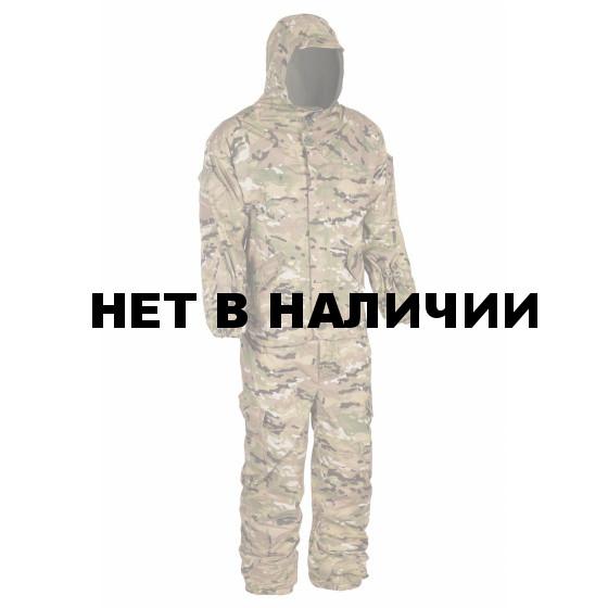 Костюм Горка V Huntsman рип-стоп, цвет – Multicam
