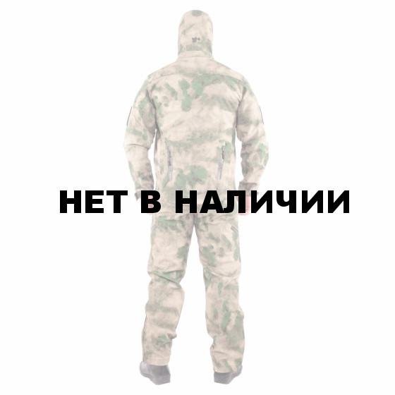 Костюм Keotica Шторм Softshell мох