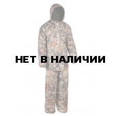 Костюм Шторм Huntsman, влагозащитный, таффета, цвет – Лес
