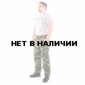 Костюм KE Tactical Снайпер-1 с налокотниками и наколенниками березка белая