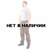 Костюм KE Tactical Снайпер-1 с налокотниками и наколенниками партизан