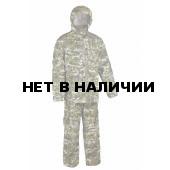 Костюм Сталкер Huntsman, рип-стоп, цвет –, камуфляж Цифра