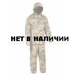 Костюм Страйк Huntsman, смесовая, ткань, цвет – Малахит