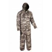 Костюм Страйк Huntsman, смесовая, ткань, цвет – Туман