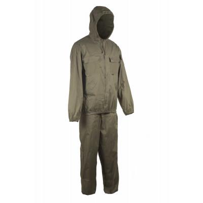 Костюм Стрелок Huntsman, смесовая, ткань, цвет – хаки