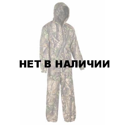 Костюм Стрелок Huntsman, смесовая, ткань, цвет – Лес