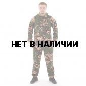 Костюм Keotica трикотажный 100% хлопок партизан