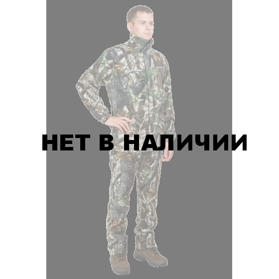 Костюм Holster Хольстер флис дубок