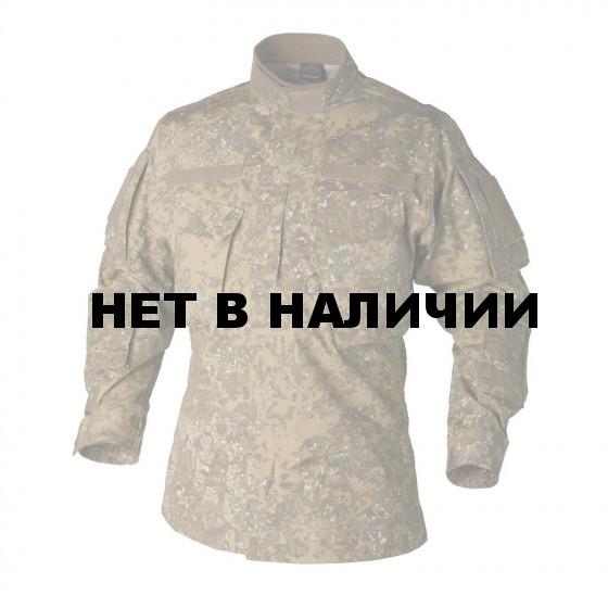 Куртка Helikon-Tex CPU NyCo PenCott Badlands
