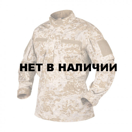 Куртка Helikon-Tex CPU NyCo PenCott Sandstorm