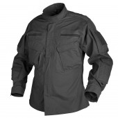 Куртка Helikon-Tex CPU PolyCotton black