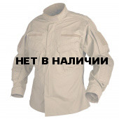 Куртка Helikon-Tex CPU PolyCotton coyote