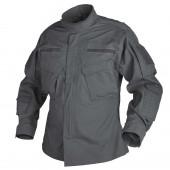 Куртка Helikon-Tex CPU PolyCotton shadow grey
